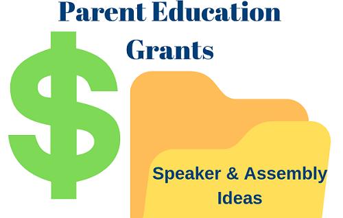 Parent Education Grants for Local PTAs